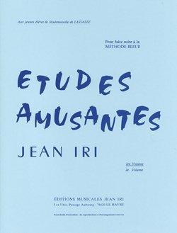 Études Amusantes Vol.1 - Piano