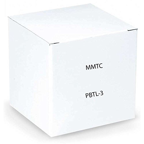 MMTC PBTL-3 NEMA 4 Exterior Two Button Surface Mount Control Station With Lockout by MMTC (Exterior Surface Mount)