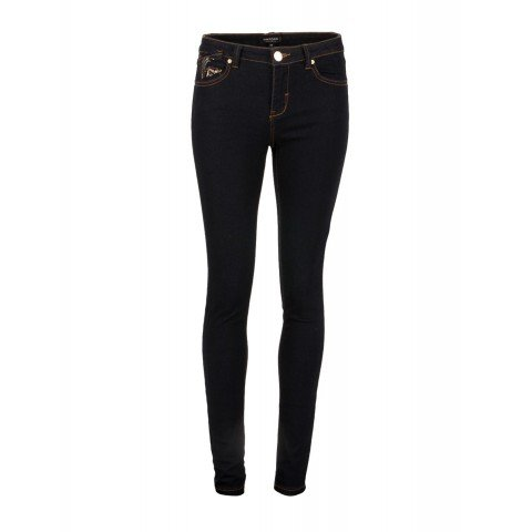 Morgan -  Jeans  - Donna blu 38