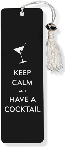 keep-calm-and-have-a-cocktail-beaded-bookmark