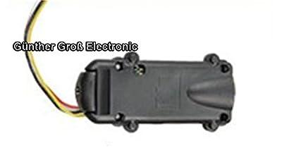 Günther Groß Electronic RC UFO / Quadrocopter - UDI U829A - Kamera