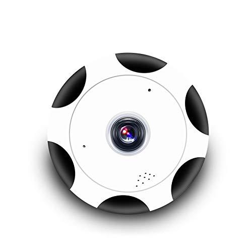 FSM88 Nachtsichtkamera, 1080p Zwei-Wege-Wireless-Audio, Senior/Pet/Baby-Monitor, Sicherheitsdienst für Zuhause, Micro SD-Kartensteckplatz,960P,32G