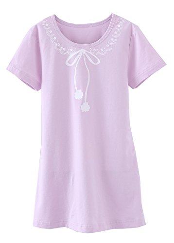 ABClothing Kleinkind Nachthemd Pyjama Nachthemd 5-6 Jahre
