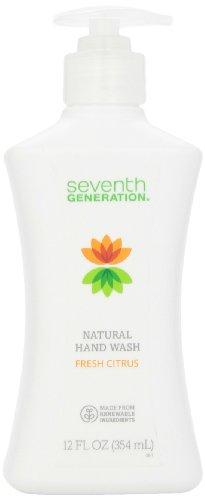 Seventh Generation Hand Soap (japan import)