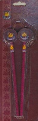 Wappen Schreiben (West Ham United F.C. Pencils Set)