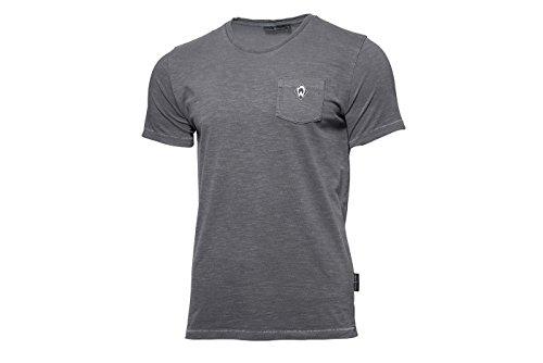 SV Werder Bremen T-Shirt Raute Pocket Gr. 2XL