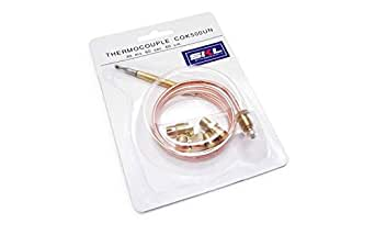 DIVERS MARQUES - THERMOCOUPLE UNIVERSEL KIT 900mm - - COK501UN