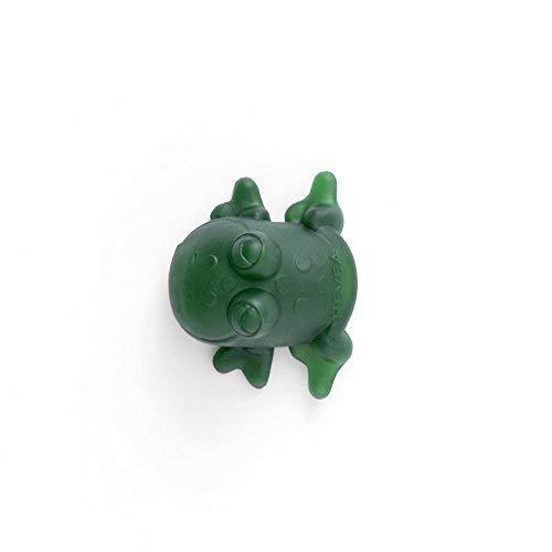 Hevea–Spielzeug-Bad der Frosch grün Fred (he344501)