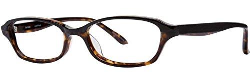 kensie-occhiali-redefined-nero-tartaruga-52-mm