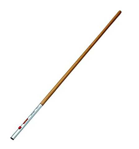 Wolf-Garten ZM150 150 cm Multi-Change Wooden Handle FSC