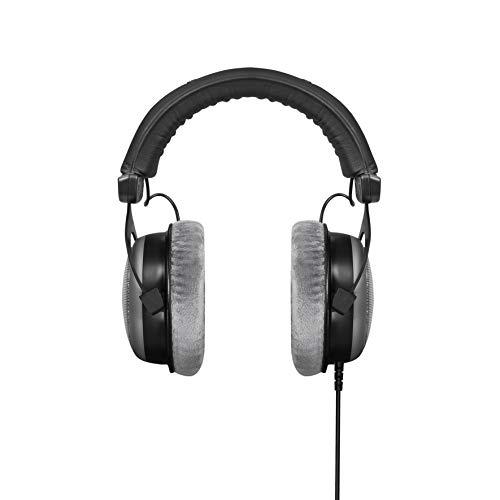 beyerdynamic DT 880 PRO Over-Ear-Studiokopfhörer in schwarz. Halboffene Bauweise, kabelgebunden - 3