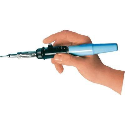 Fer à souder au gaz Weller Pyropen Piezo Température (max.) 650 °C Durée de fonctionnement (max.) 180 min avec allumeur