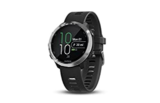 Garmin Forerunner 645 Music, GPS Running Watch with Pay Contactless Payments, Wrist-Based Heart Rate and Music, Black (B078J6795M) | Amazon price tracker / tracking, Amazon price history charts, Amazon price watches, Amazon price drop alerts