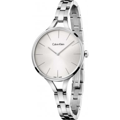 Calvin Klein Damen-Armbanduhr K7E23146