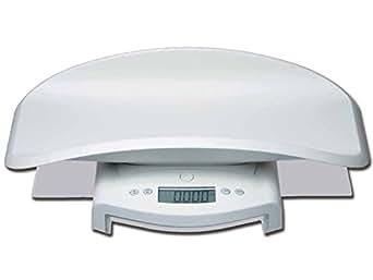 seca 354 Pèse-Bébé Electronique Blanc