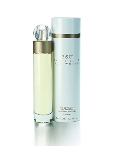 Perry Ellis 360 100ml - eau de toilette (Mujeres, 100 ml)