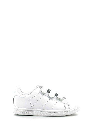 best sneakers e2e1a 03dae adidas Stan Smith CF I, Scarpe da Fitness Unisex – Bimbi 0-24