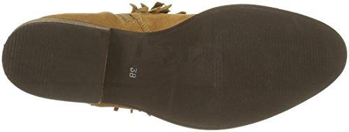Kaporal Ladies Westy Boots & Stivaletti Marrone - Marrone