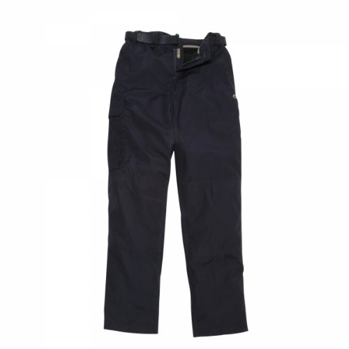 31DmhfyoXuL. SS500  - Craghoppers Men's Kiwi Winter Lined Trousers Men's Kiwi Winter Lined Trousers,Black,30 Long UK