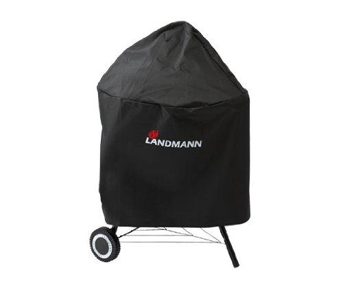 Landmann 14335 Abdeckhaube Black Pearl Comfort zu 31341, schwarz
