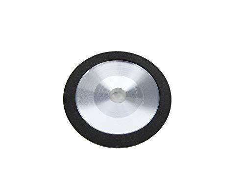 Ruedas de afilado para redondo carburo Hoja de sierra afilador Grinder Molienda diámetro de la rueda: 80mm