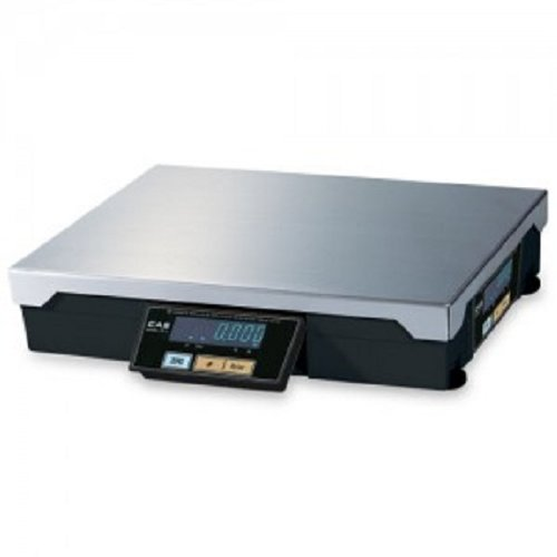 Maßstab Produzieren (CAS PD-2 POS/Checkout Scale, LB & OZ Switchable, 60 x 0.01 lbs, Legal-for-Trade by CAS)