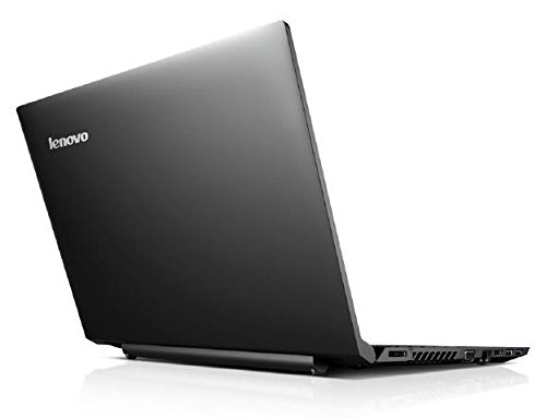 Lenovo Ordinateur portable 15,6'', Intel N2840 Dual Core, 2x2.58GHz, 8Go RAM, HDD 750Go, Intel HD Graphic, HDMI, Win10 Prof. 64-Bit (Edition Shinobee) #5233