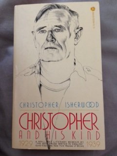 Christopher and His Kind: 1929-1939