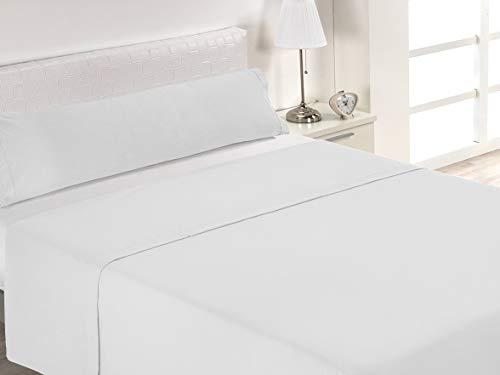 SABANALIA Juego sábanas Blancas Hostelería Disponible