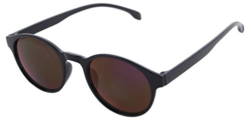 Specky UV Protected Arika Unisex Sunglasses - 8901234620230_8|52 mm|Violet Lens