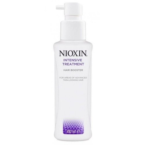 Nioxin Intensivpflege Hair Booster, 100 ml (Scalp Booster)