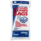 Hoover Style H Vacuum Cleaner Bag for Eureka Canister by Hoover