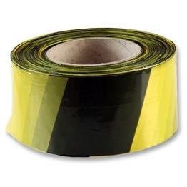 1-roll-pvc-heavy-duty-black-yellow-tape-hazard-warning-walkway-tape-50mmx33m