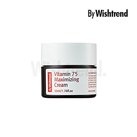 By Wishtrend Crema Humectante 50ml -