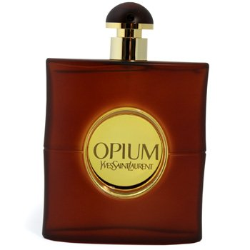 Yves Saint Laurent Opium, 90 ml Eau de Toilette Spray für Damen -