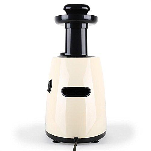 Juicer Licuadora vertical 2 velocidades, accesorios, pilon, receptaculos)
