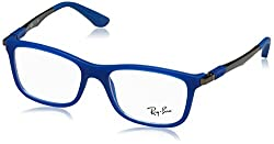 Ray-Ban Full Rim Square Unisex Spectacle Frame - (0RY1549365548|48)