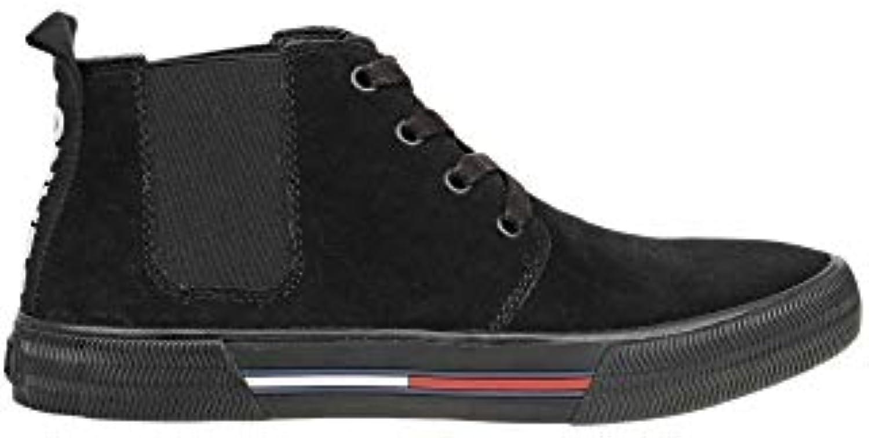 Tommy Jeans scarpe da ginnastica Uomo Città di Chukka | Autentico  | Uomini/Donna Scarpa