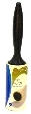 Evercare Lint Pick-Up Roller Picks Up Lint, Dust, Dandruff 30 Layers by Evercare (Roller Picks)