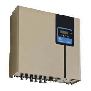 General electric - Onduleur photovoltaique 3 KW 3,3 KWc à raccorder au réseau SVT