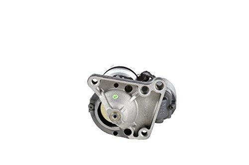 HELLA 8EA 011 610-501 Starter, Zähnezahl 10, Spannung: 12V, Leistung: 1,1kW