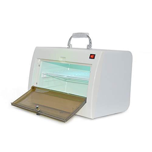 YLTTZ Calentador Toallas Esterilizador UV Desinfección