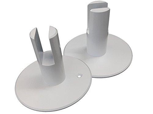Vitalheizung Inkl. Anschlusskabel mit Schukostecker und Montagespange