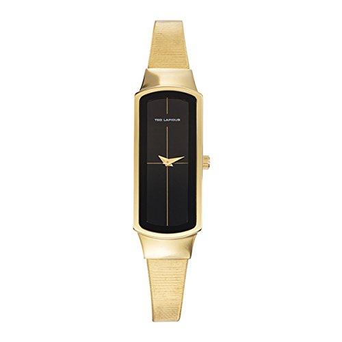 Reloj Mujer Ted Lapidus d0494pnixx