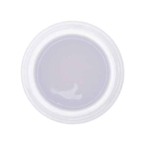 UV Gel Nagelstudio Starter Set Weiß-Nagelset mit Nailart, UV Lampe und UV Gel ideales Starterset - 6