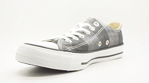 Converse Chuck Taylor Allstar Ox scarpe casual Black