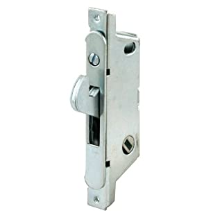 Prime-Line Products 1521-1 Adams Rite Face Round Mortice Sliding Door Lock