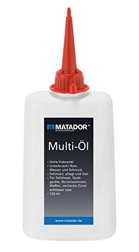Matador olio idraulico, 100 ml, 7005 0002