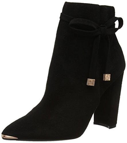 Ted Baker Qatena, Women's Ankle Boots Ankle Boots, Black (Black #000000), 7 Uk (40 Eu)