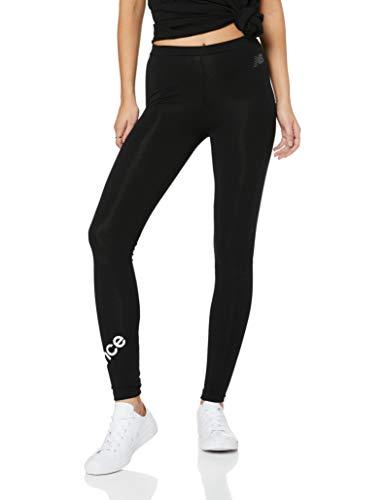 New Balance Essentials Leggings Damen schwarz, L - Essential Leggings